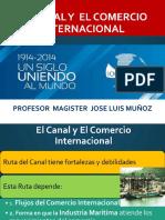 El Canal y El Comercio Internacional (1)