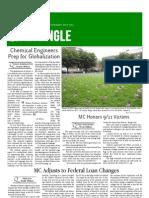 The Quadrangle - Issue 3