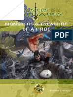 Monsters & Treasure of Aihrde