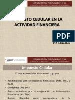 2-Impuesto Cedular en La Actividad Financiera Final v2