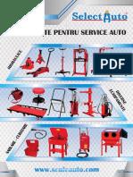Catalog Select Auto 2018