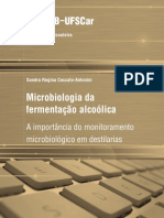 TS SandraAntonini Microbiologia