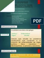 Patologia Power Point