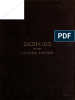 Desmids of the United States
