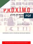 P.R.O.X.I.M.O (Full) Formato Digital