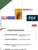 DOCWin2.1_es.ppt