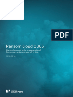 Ransom Cloud En