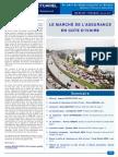 Test - Le Marché de l'Assurance en Côte d'Ivoire