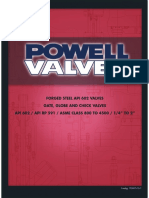 API 602 Forged Steel Valves_Catalog (R1)