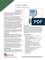 Caudal i Metro PDF