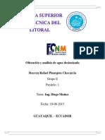 Obtención y análisis de agua desionizada.docx
