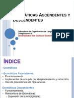 Gramaticas_Ascendentes_Descendentes