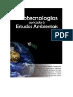 Geotecnologiasaplicadaaestudosambientais
