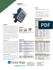 EX81S Flowmeter