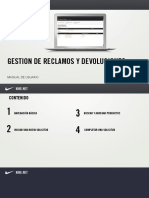 Manual de Entrenamiento NIKE.net Chile2015