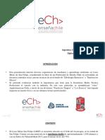 Enseña Chile - Liceo Mixto SF