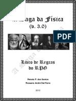 A Saga Da Física001