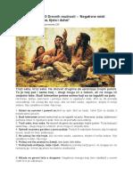 Etika Indijanaca