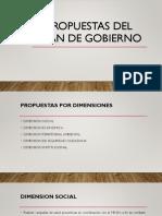 PROPUESTAS DEL PLAN DE GOBIERNO.pptx