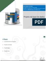 Projeto Da Base de Dados