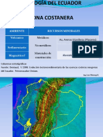 Geología Del Ecuador 12
