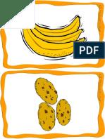 Food Plural 1 (Medium)