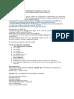 Becas Posdoctorales IIE 2018
