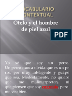 vocabulario contextual.ppt