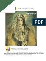 Manual Maestria Reiki Para Animales