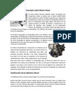 Motor Diesel 5