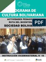 Instruccion Actividades Ruta Bicentenario (Revisado)