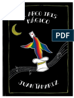 Juan Tamariz - El Arco Iris Mágico