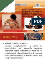 sesion10desarrollocognitivosocialemocionalymoral-110819120942-phpapp01