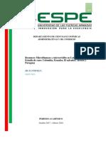 RIOS HENRY-Microfinanzas y Microcrédito en Latinoamérica