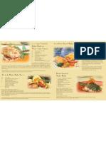 Mahi Mahi Recipes - Billy's Stone Crabs and Seafood Restaurant