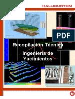 Ingeniería de Yacimientos - Halliburton.pdf