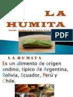 LA HUMITA