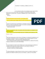 Capítulo 11 Examen-ESPAÑOL