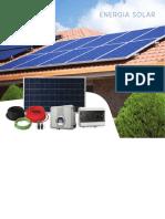 Catálogo Energia Solar