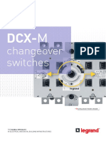 Changeover Switches