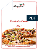 CARTA Pizza