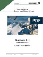 Marconi LH MDRS 155 EC - System Description 19.06.2006