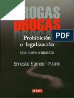 56.Legalizacion de Las Drogas