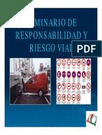 20100611-Responsabilidad y Riesgo Vial-Gonzalez