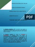 quimica analitica cualitativa