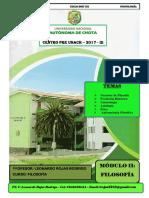 Solucionario Semana 1 Manual Pre San Marcos 2015 i Pre San Marcos PDF (1)