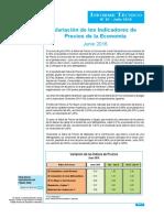 informe tecnico IPN2016