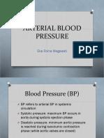 Fisiologi Tekanan Darah