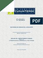 Actividad 2.3 CUADRO LA PRESENTACIÓN DE LA PERSONA EN LA VIDA COTIDIANA.docx