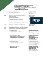 Program June28 29